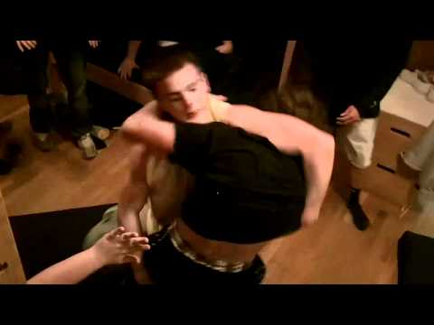 YLFC: John Knowlton vs. Cody Gibbs