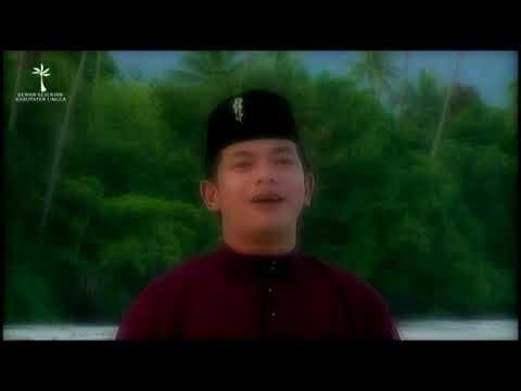 LAGU BUNDA TANAH MELAYU, VOCAL SAID WAHYU DABO SINGKEP LINGGA. CIPT. PAK NGAH SUGARDI.