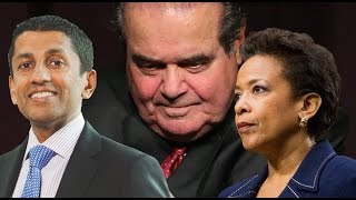 Who Will Replace Scalia on Supreme Court?