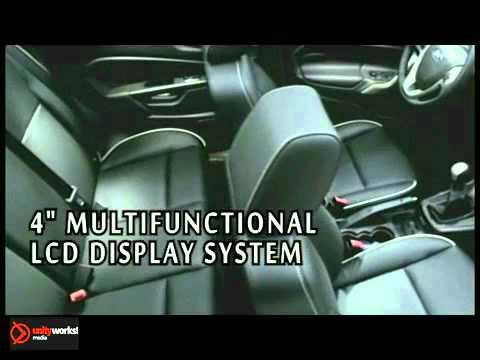 New 2013 Ford Fiesta Sedan San Fernando Valley Los Angeles