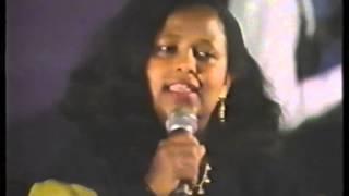 Sahra Dawo  iyo heesta Ana laanta ubaxaa