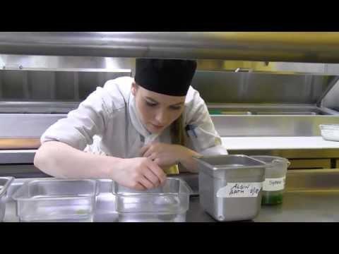 HOSPITALITY ADMINISTRATION | Culinary Arts and Hospitality