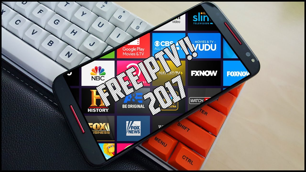 THE BEST IPTV ANDROID APP EVER CREATED (NFL, MLB    TNT, TLC) New 2017 !!