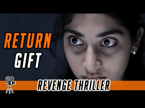 Girl Raped | Return Gift | Hindi Short Film | From Makers Of Abhisarika | 9D Production