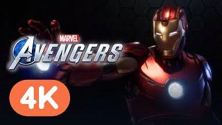 Marvel's Avengers July War Table - Full Presentation