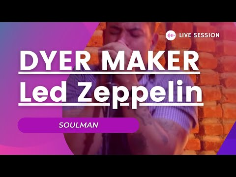 Soulman (Dyer maker cover)