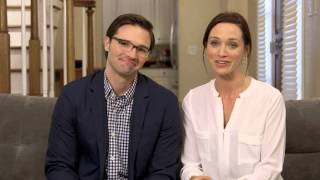 Cisco - Meet the Moores Webisodes (Better Husband)