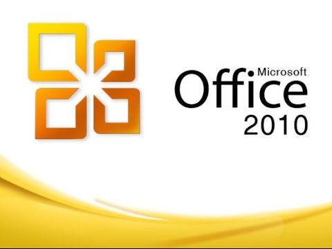 How to install Microsoft office 2010 Full with Crack