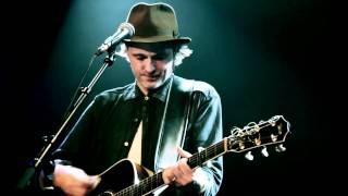 Fran Healy - Side (Live in Paris 04/03/2011)