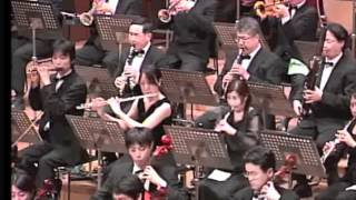 Hector Berlioz : Symphonie  Fantastique - V. Songe d
