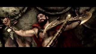 300 Спартанцев: Расцвет Империи - Оффициальный трейлер(Победив 300 спартанцев, персидская армия под командованием Ксеркса отправилась на юг, к крупным греческим..., 2013-06-13T00:39:37.000Z)