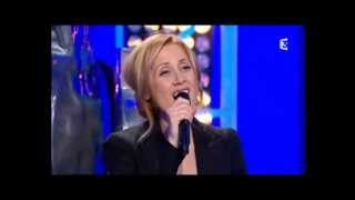 Lara Fabian & Roberto Alagna - Avec le temps (Live Chabada)
