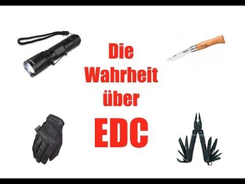 Die Wahrheit über EDC?!