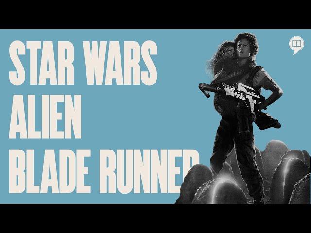 E.T., Star Wars, Blade Runner ou Alien ? | L'Histoire nous le dira #119
