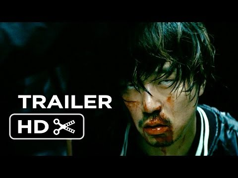 Beyond Outrage Official Trailer #1 (2013) - Japanese Crime Film HD