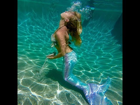 Heather Carter's Experiences Of Being A Mermaid, A Soul Council facilitator, and a Yogini.