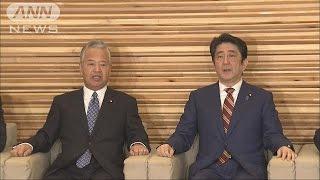 安倍総理「アベノミクスの恩恵を広く」アピールへ(16/01/22)