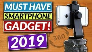 Smartphone Tripod Adapter | Ulanzi Phone Tripod Mount Adapter