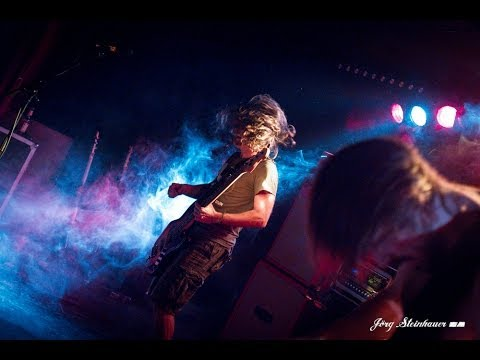 Truckfighters - Get Lifted (HD Video + Full Sound Quality)