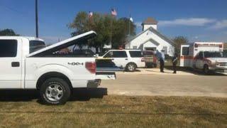 Plusieurs personnes tuées dans une fusillade au Texas