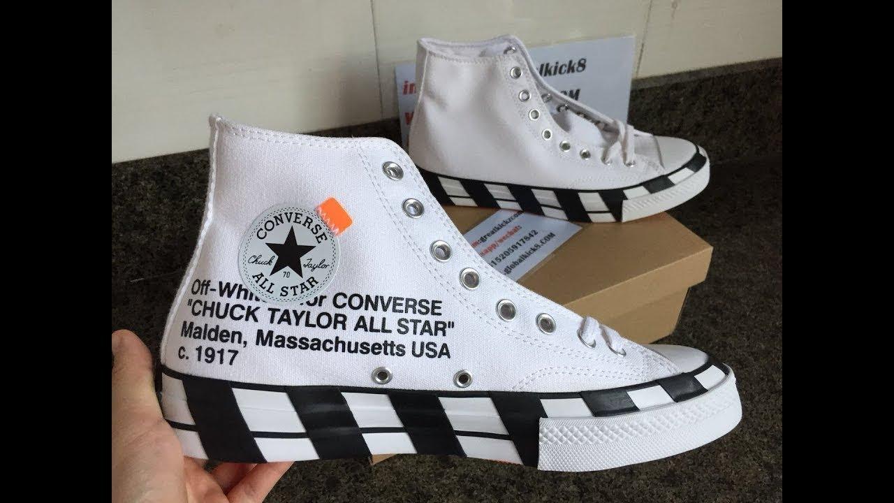off white converse 2.0