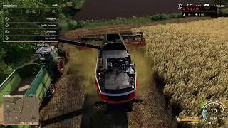 PS4-Live Gemeinde Rade LS 19 -FS 19 /Multiplayer mit euch :)