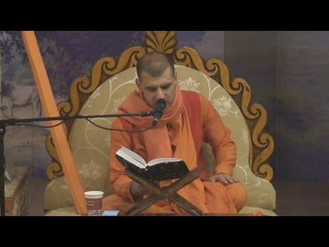 Шримад Бхагаватам 4.26.7 - Бхакти Расаяна Сагара Свами