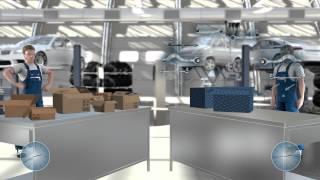 MEYLE-HD control arm kits