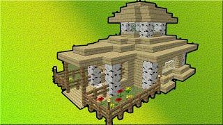 Как построить МАЛЕНЬКИЙ, КРАСИВЫЙ и СИМПАТИЧНЫЙ дом в MINECRAFT(http://vk.cc/4CsgUQ ◅ САМАЯ ДЕШЕВАЯ РЕКЛАМА!)))) ⇨⇨⇨ http://vk.com/FlickPub - ⇦⇦⇦ РОЗЫГРЫШИ ЛИЦЕНЗИЙ МАЙНКРАФТ! ⇨⇨⇨ http://mcgaming...., 2015-03-13T13:55:21.000Z)