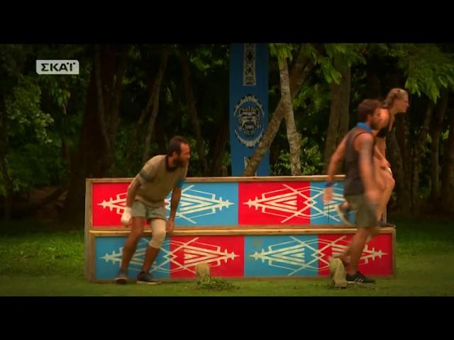 Survivor | Το trailer του 62 ου επεισοδίου | 22/5/2017