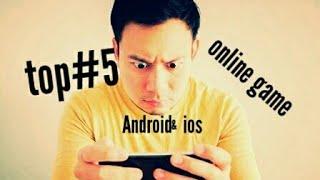 Топ 5 лучших Online шутеров на андройд и Ios