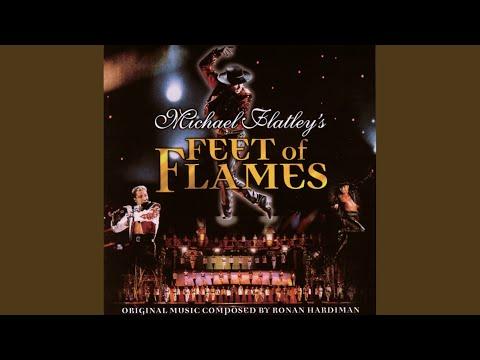 Celtic Fire (Live)