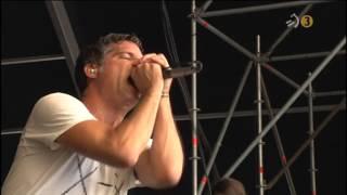 New Bomb Turks - Azkena Rock Festival 2011 Full Show (1)