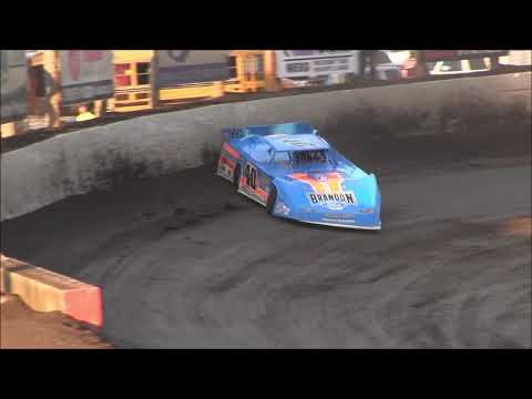 Farmer City Late Model Action  5 3 19