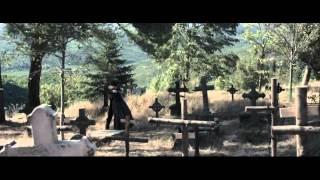 Ο ΘΡΥΛΟΣ ΤΟΥ ΠΟΛΕΜΙΣΤΗ Bruc The Manhunt Dvd trailer Greek