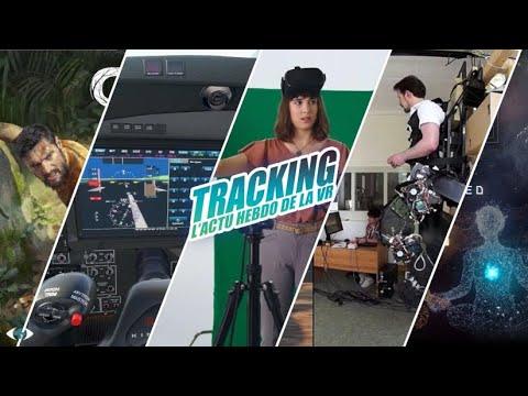 Tracking : L'actu VR #29 : Réalité mixte chez Oculus, Exosquelette, Future DLC Beat Saber...