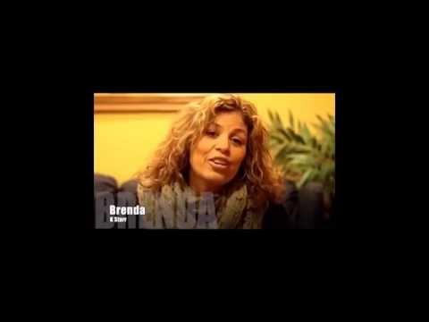 Domenic Marte Brenda K Starr Talks About Duet She's Recording For Domenic Marte's New Album