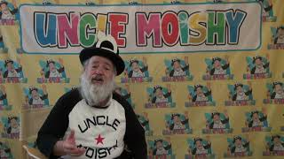Uncle Moishy's Pesach Sing-A-Long - Chasal Seder Pesach