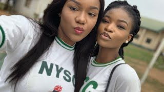 NYSC experience|| what really happens at CDS||Abuja Corper (VLOG) ABUJA, NIGERIA