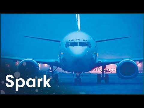 Equinox: The Box (Aviation Documentary)   Spark