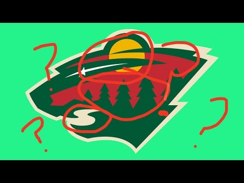 CRITIQUING ALL 30 NHL LOGOS SECRETS and HIDDEN MEANINGS