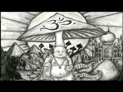 Dalton Trance Teleport - Goa Dreadlock Tales Vol. 5 [Goa Trance Mix] ᴴᴰ