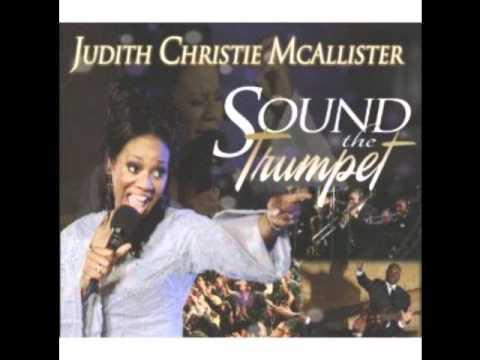 Dr  Judith Mcallister featuring Michael pugh Draw me nearer