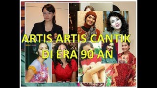 ACTRIS_ACTRIS HOT ERA 90-AN / AN 90 YEAR SEXY ARTIST