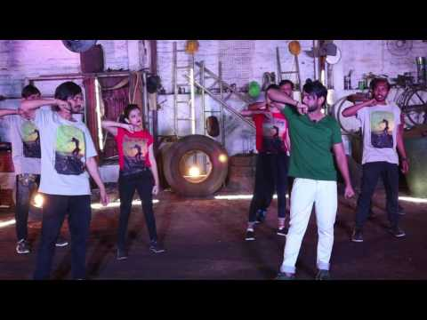The Breakup Song with Prince Gupta Youtube Dance School PACI