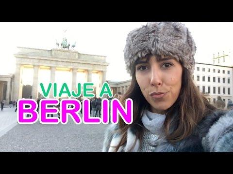 Viaje a Berlín I Fin de semana