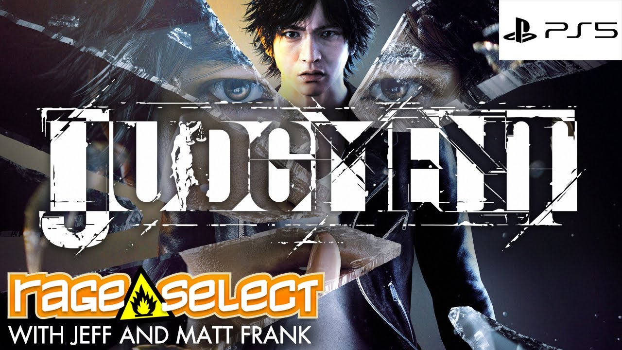 Judgment - PS5 (The Dojo) Let's Play