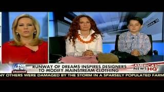 Runway of Dreams   Fox News Channel 5 10 2015 Americas News Headquarters