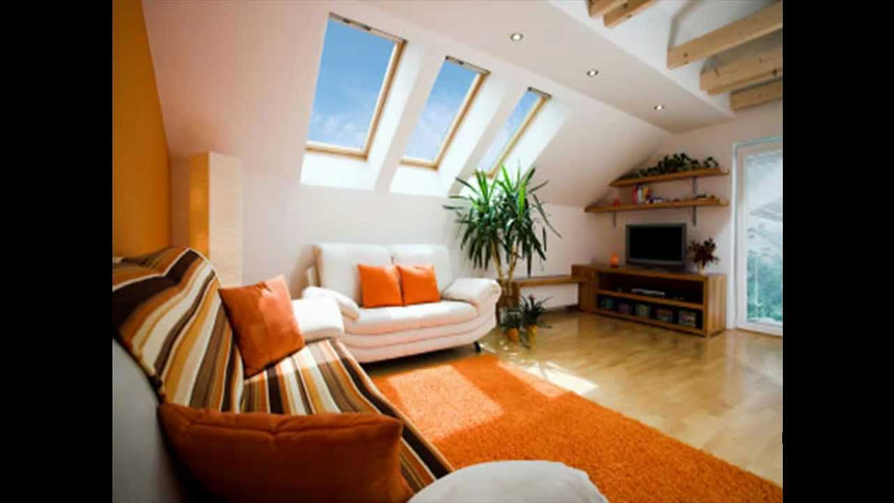 Loft Conversion Design Ideas - Making the Most of Your ...