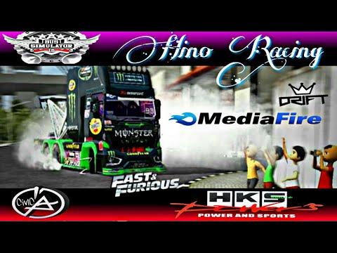 980 Koleksi Mod Bussid Mobil Nascar HD